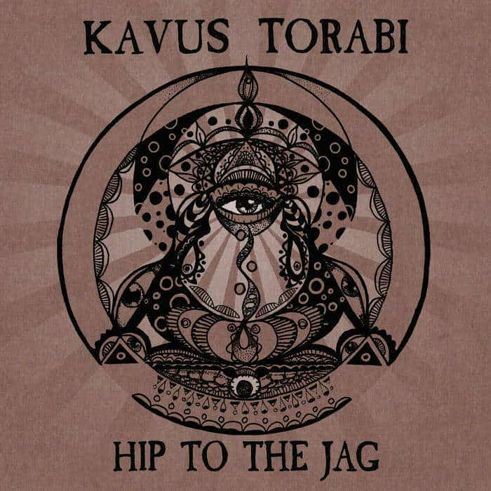 Hip To The Jag by Kavus Torabi
