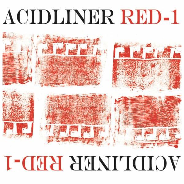 Red-1 by Acidliner