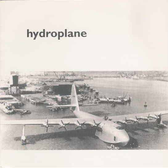 When I Was Howard Hughes by Hydroplane