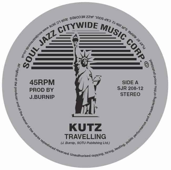 Travelling / Static by Kutz