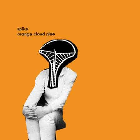 Orange Cloud Nine by Spike