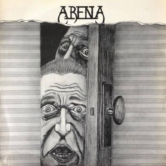 Arena by Arena