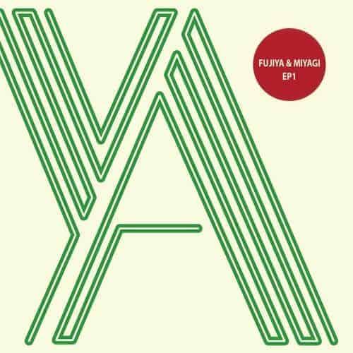 EP1 by Fujiya & Miyagi