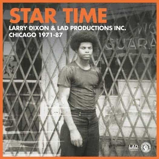 Star Time by Larry Dixon & LAD Productions Inc.