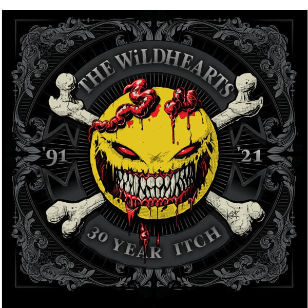 Thirty Year Itch by The Wildhearts