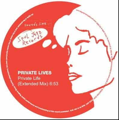 Private Life by Private Lives