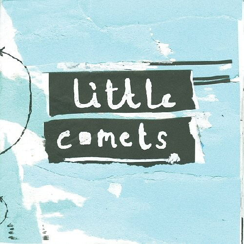 One Night In October by Little Comets