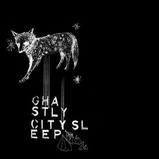 Moondrifts by Ghastly City Sleep
