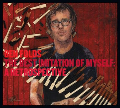 The Best Imitation Of Myself by Ben Folds