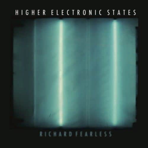 Higher Electronic State by Richard Fearless