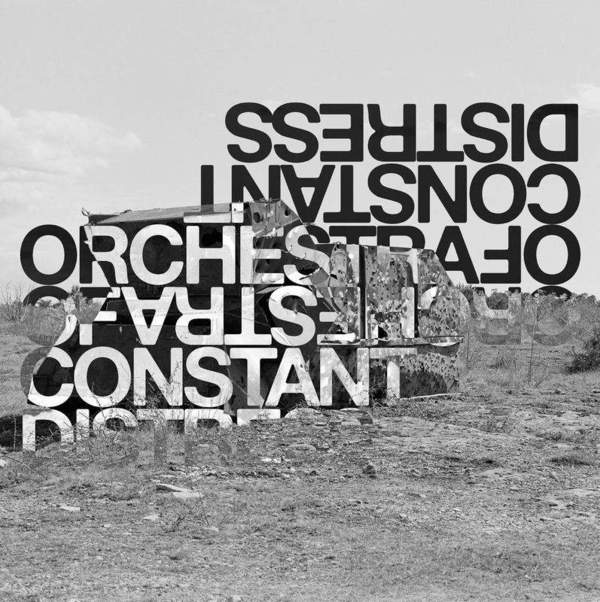 Orchestra Of Constant Distress by Orchestra Of Constant Distress