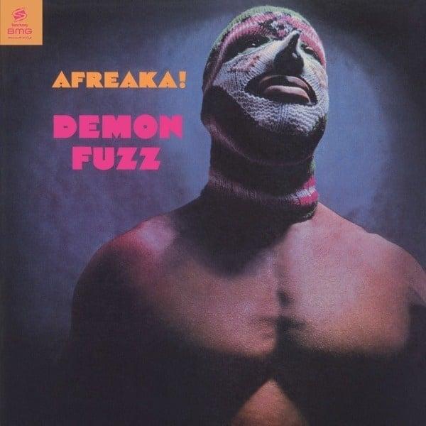 Afreaka! by Demon Fuzz