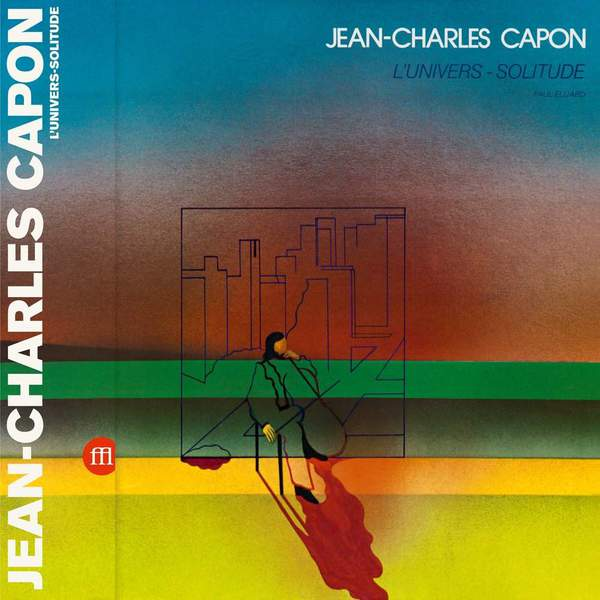 L'univers Solitude by Jean-Charles Capon
