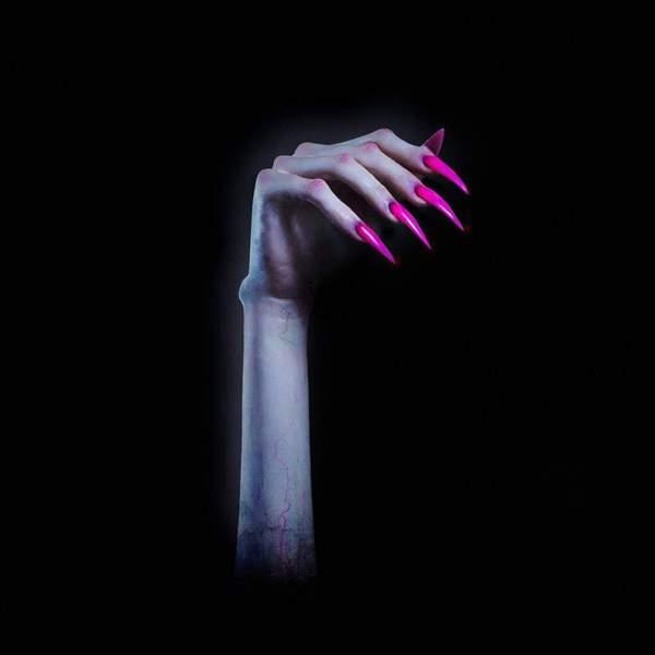 Turn Off The Light Vol. 1 by Kim Petras