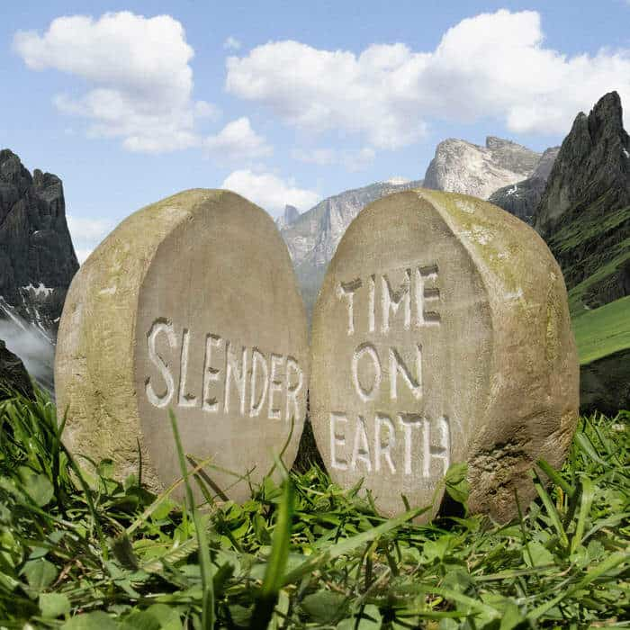 Time On Earth by Slender