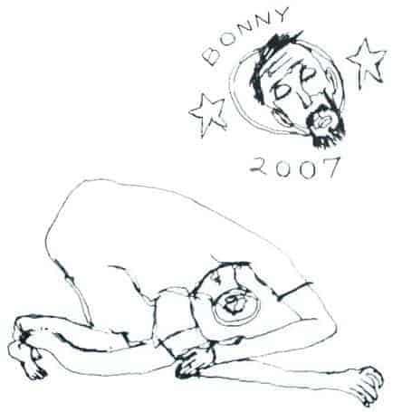 Bonny 2007 by Bonnie Prince Billy