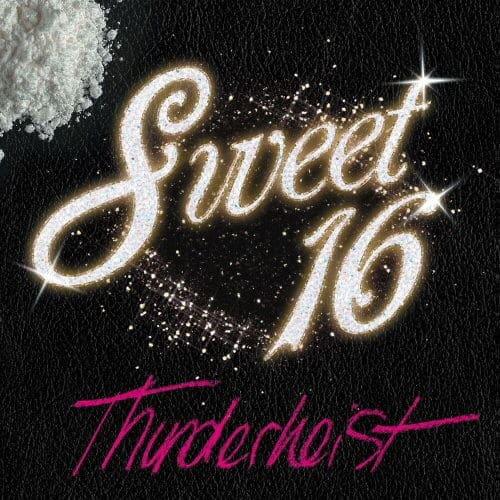 Sweet 16 by Thunderheist