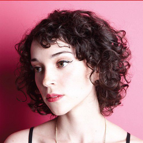 Actor Out of Work by St. Vincent