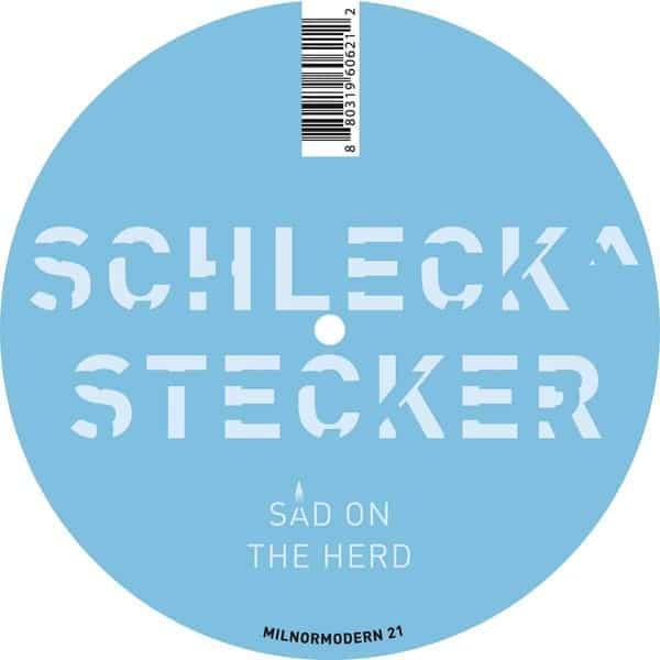 Sad On The Herd by Schleck ^ Stecker