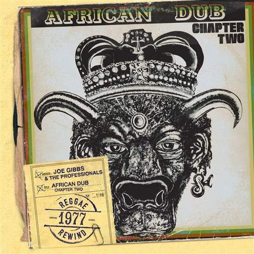 African Dub Chapter Two by Joe Gibbs & The Professionals