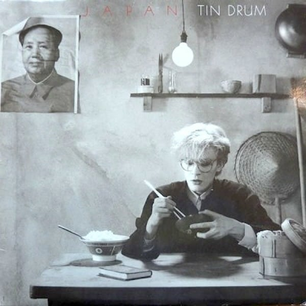 Tin Drum by Japan