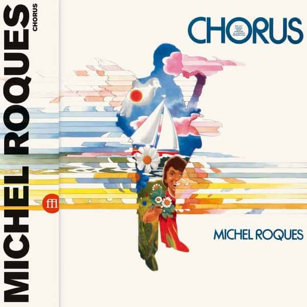 Chorus by Michel Roques