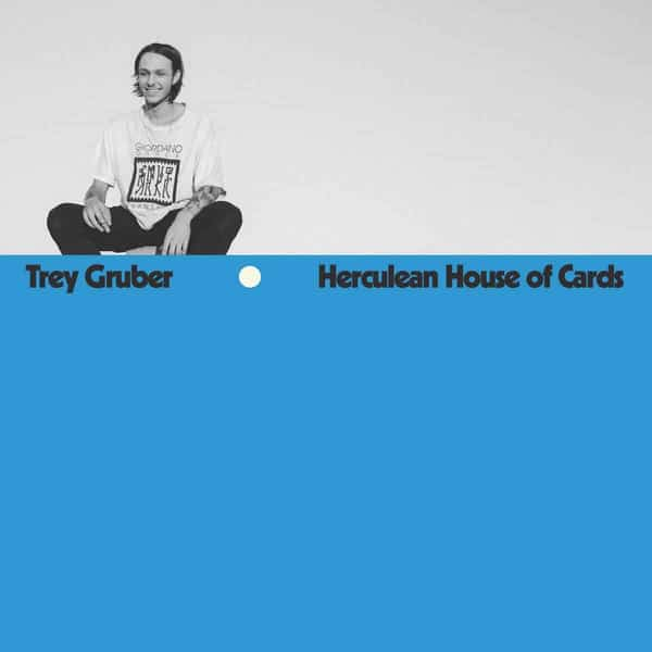 Herculean House Of Cards by Trey Gruber