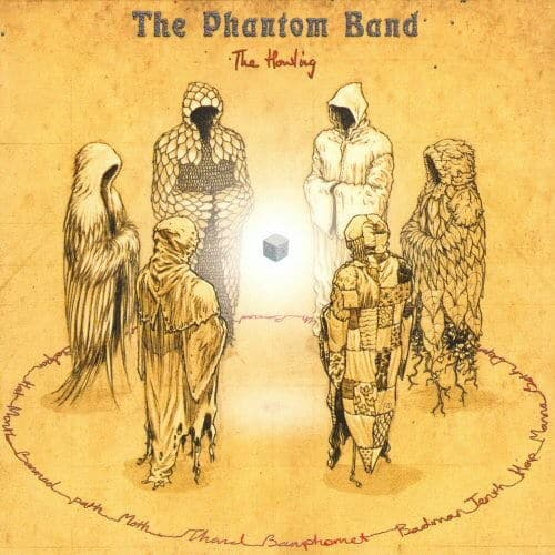 The Howling by The Phantom Band