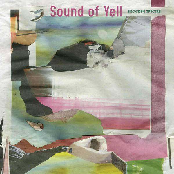 Sound of Yell by Sound of Yell
