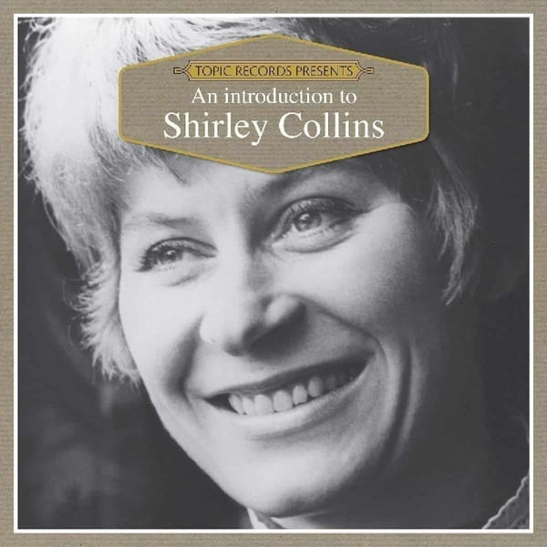 An Introduction To by Shirley Collins