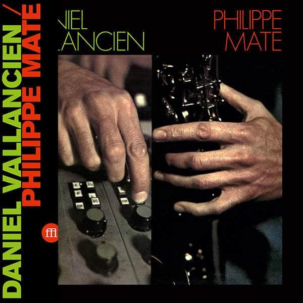 Maté / Vallancien by Phillipe Maté / Daniel Vallancien