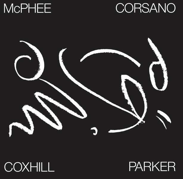 Tree Dancing by Lol Coxhill / Joe McPhee / Chris Corsano / Evan Parker