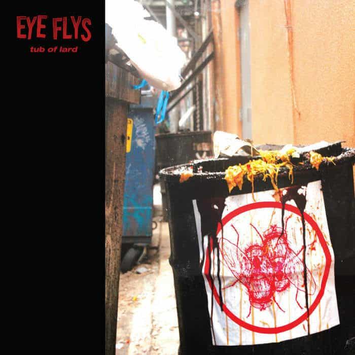 Tub of Lard by Eye Flys
