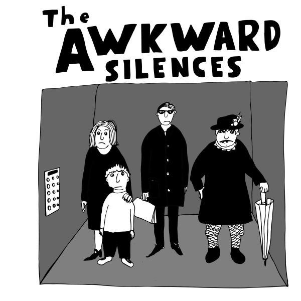 The Awkward Silences by The Awkward Silences
