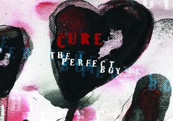 Perfect Boy by The Cure
