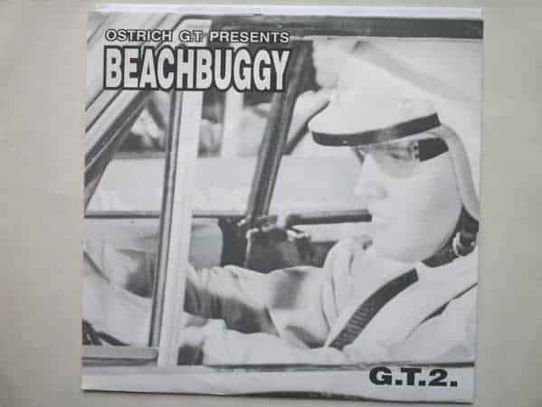 Chrysler 440 by Beachbuggy