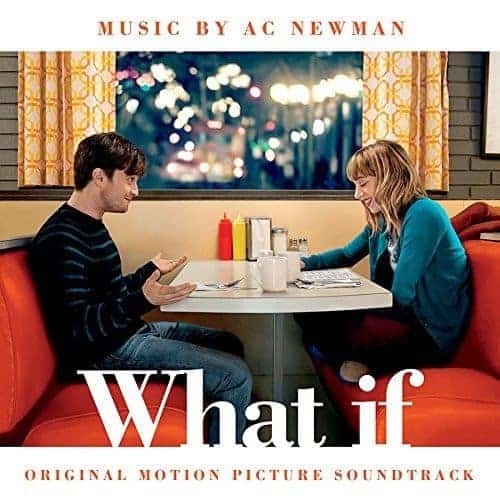 What If - Original Motion Picture Soundtrack by AC Newman
