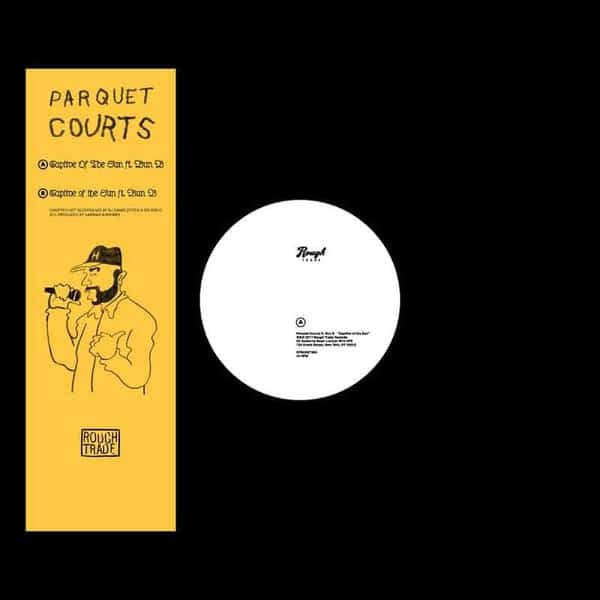 Captive Of The Sun ft. Bun B by Parquet Courts
