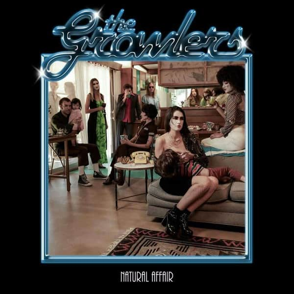 Natural Affair by The Growlers