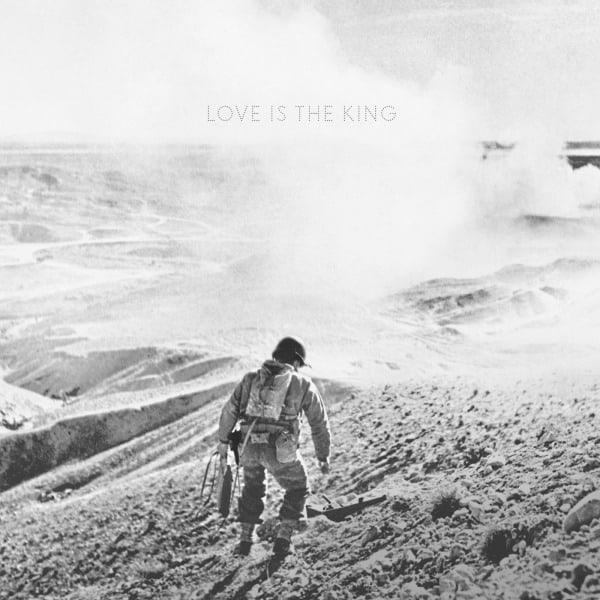 Love Is The King by Jeff Tweedy