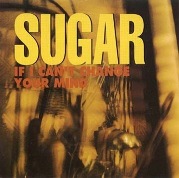 If I Can't Change Your Mind/ Clownmaster by Sugar