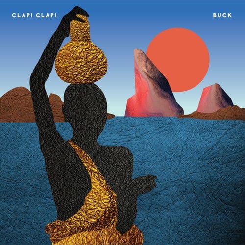 Buck / Ichnusa by Clap! Clap!