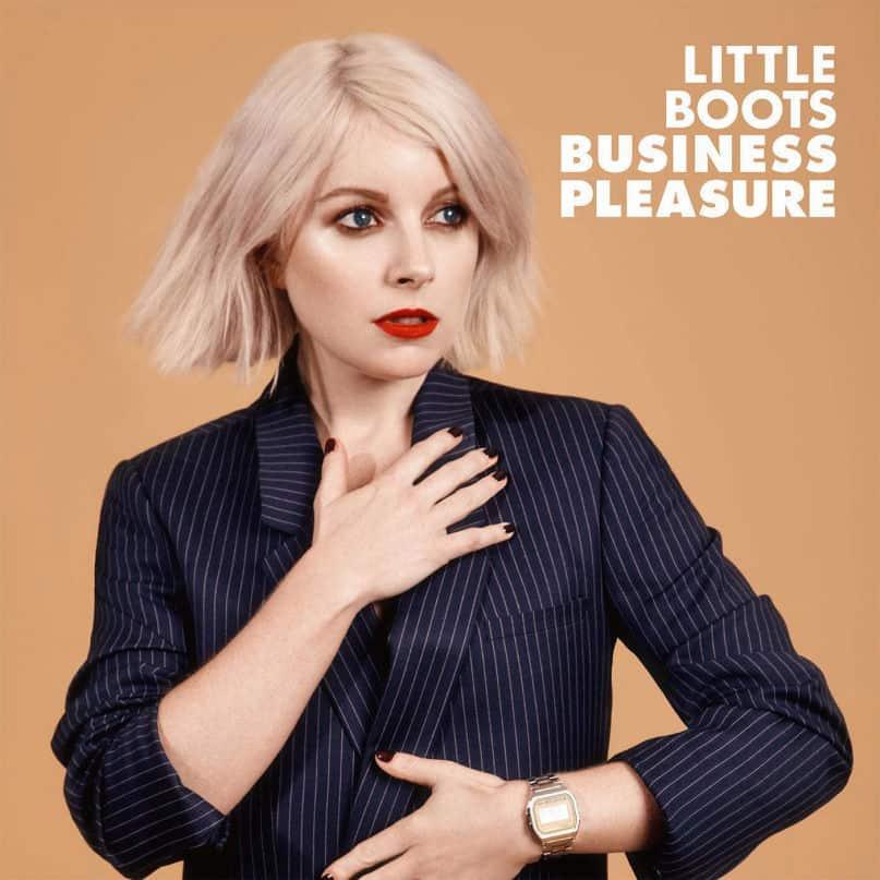 Business Pleasure by Little Boots