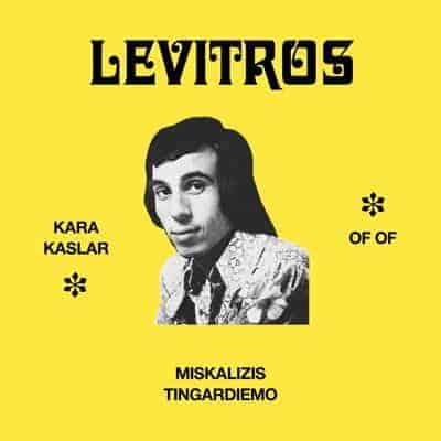 Kara Kaslar by Levitros