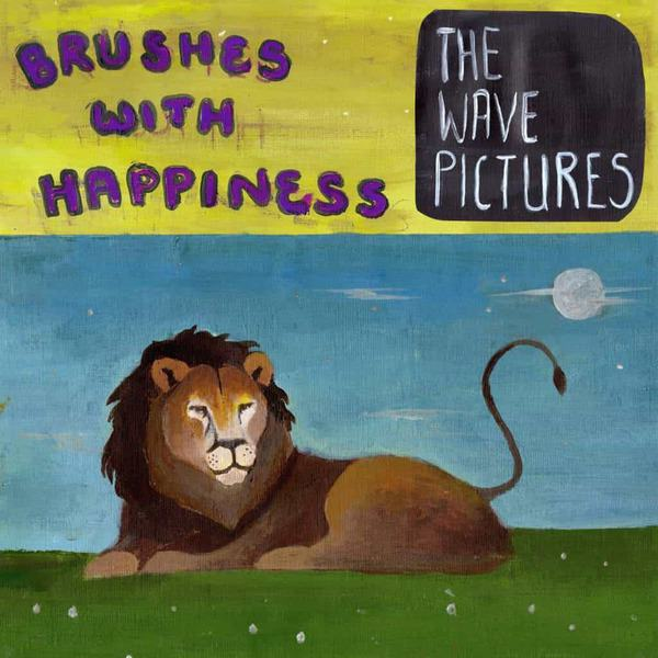 Brushes With Happiness by The Wave Pictures