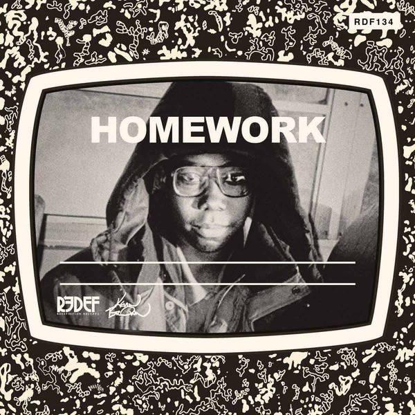 Homework by Kev Brown