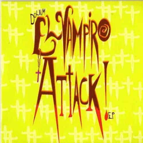 El Vampiro Attack! by Dolium