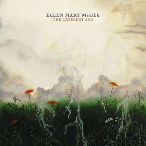 The Crescent Sun by Ellen Mary McGee
