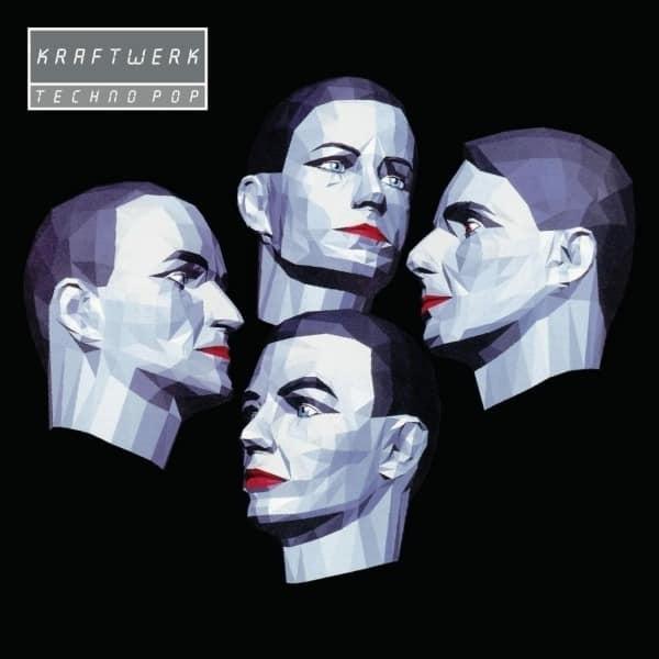 Techno Pop by Kraftwerk