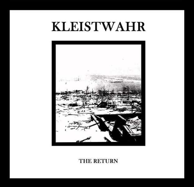 The Return by Kleistwahr